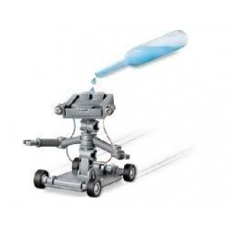 Obrázek 3 produktu KidzLabs Robot na solný pohon