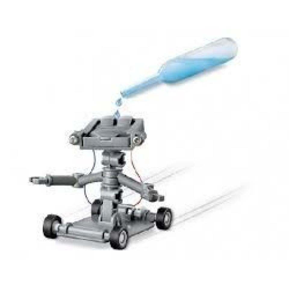 Obrázek 2 produktu KidzLabs Robot na solný pohon