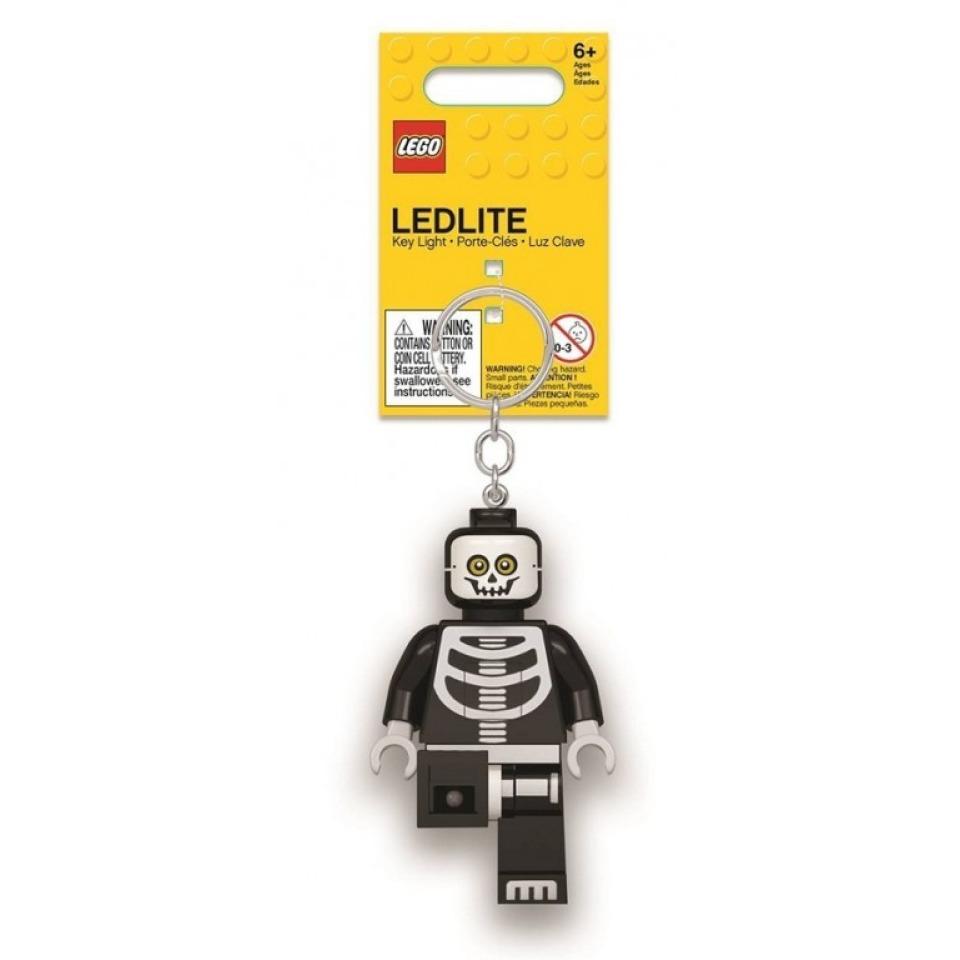 Obrázek 1 produktu Lego Classic Kostlivec svítící figurka 7,5cm
