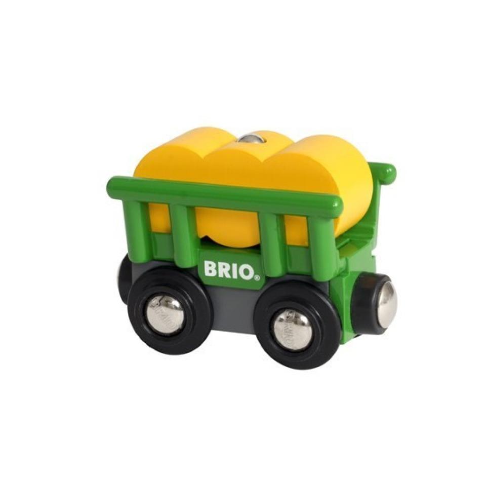 Obrázek 1 produktu BRIO 33895 Vagón se senem