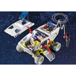 Obrázek 5 produktu Playmobil 9489 Průzkumné vozidlo Marsu