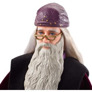 Obrázek 3 produktu Mattel Harry Potter Tajemná komnata Profesor Brumbál, FYM54