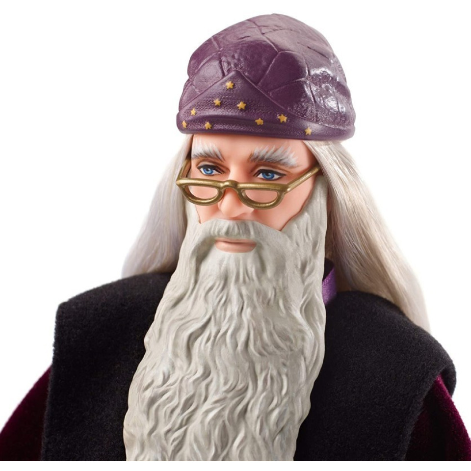 Obrázek 2 produktu Mattel Harry Potter Tajemná komnata Profesor Brumbál, FYM54