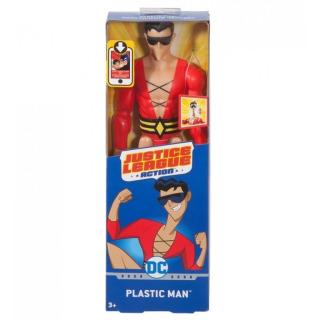 Obrázek 2 produktu JUSTICE LEAGUE Akční komiksová figurka Plastic Man , Mattel FPC65