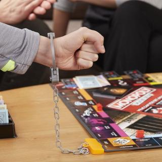 Obrázek 4 produktu Monopoly Cheaters edition, Hasbro E1871
