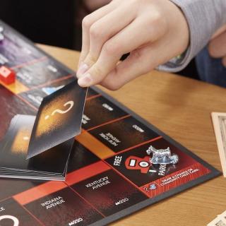 Obrázek 5 produktu Monopoly Cheaters edition, Hasbro E1871
