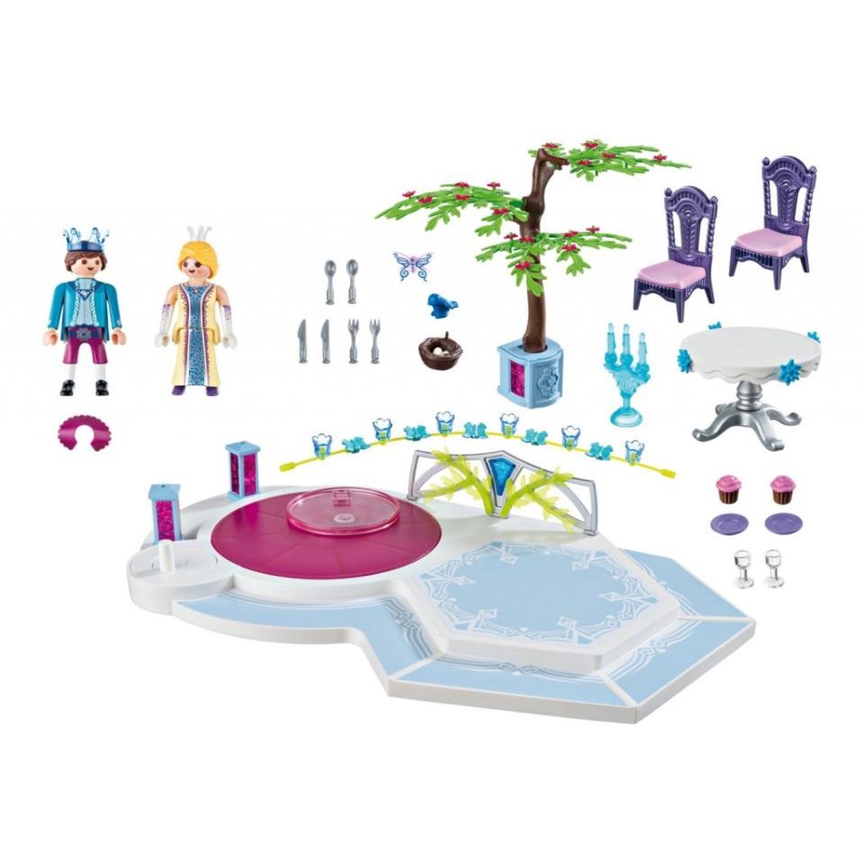 Obrázek 1 produktu Playmobil 70008 Princeznin bál, Superset