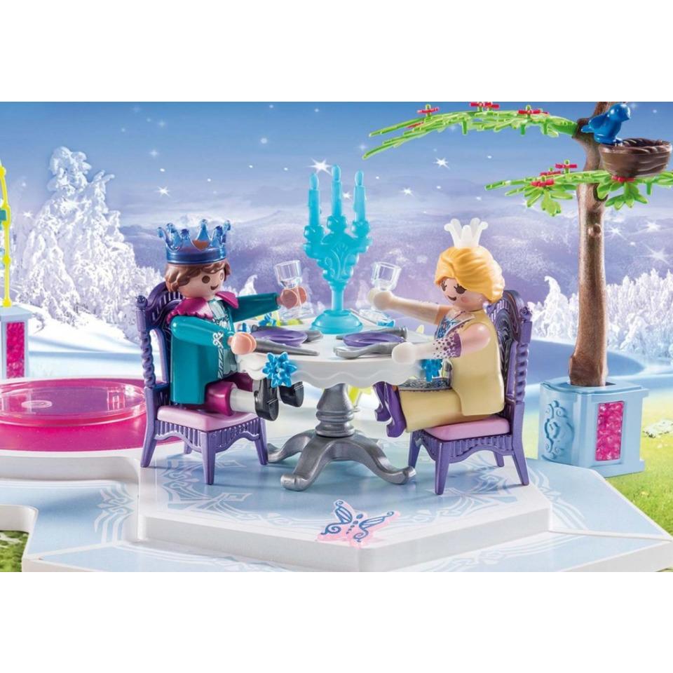 Obrázek 2 produktu Playmobil 70008 Princeznin bál, Superset