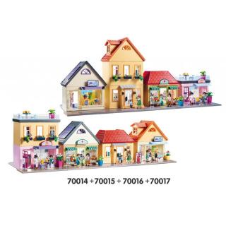 Obrázek 5 produktu Playmobil 70015 Oblíbená kavárna