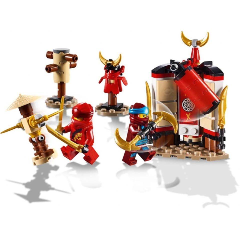 Obrázek 2 produktu LEGO Ninjago 70680 Výcvik v klášteře
