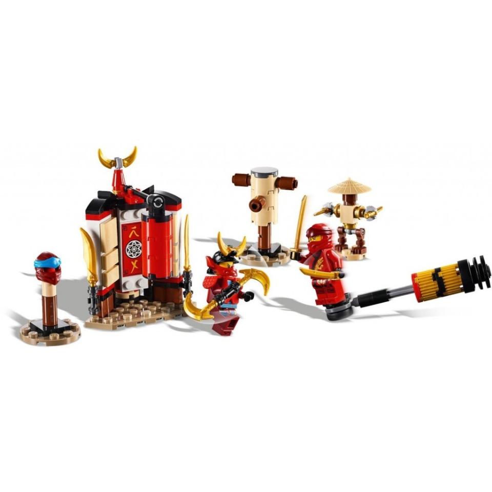 Obrázek 3 produktu LEGO Ninjago 70680 Výcvik v klášteře