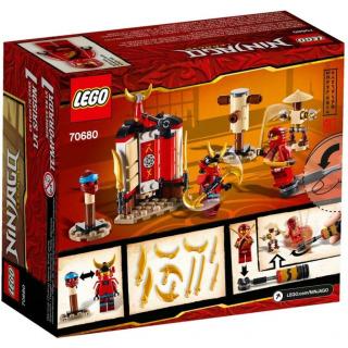 Obrázek 5 produktu LEGO Ninjago 70680 Výcvik v klášteře