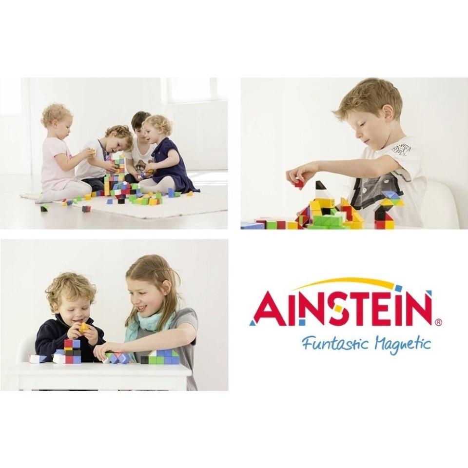 Obrázek 3 produktu Ainstein Creator Starter, magnetická stavebnice