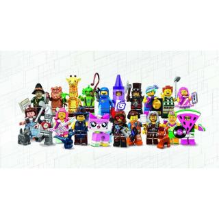 Obrázek 2 produktu LEGO 71023 Ucelená kolekce 20 minifigurek LEGO® PŘÍBĚH 2