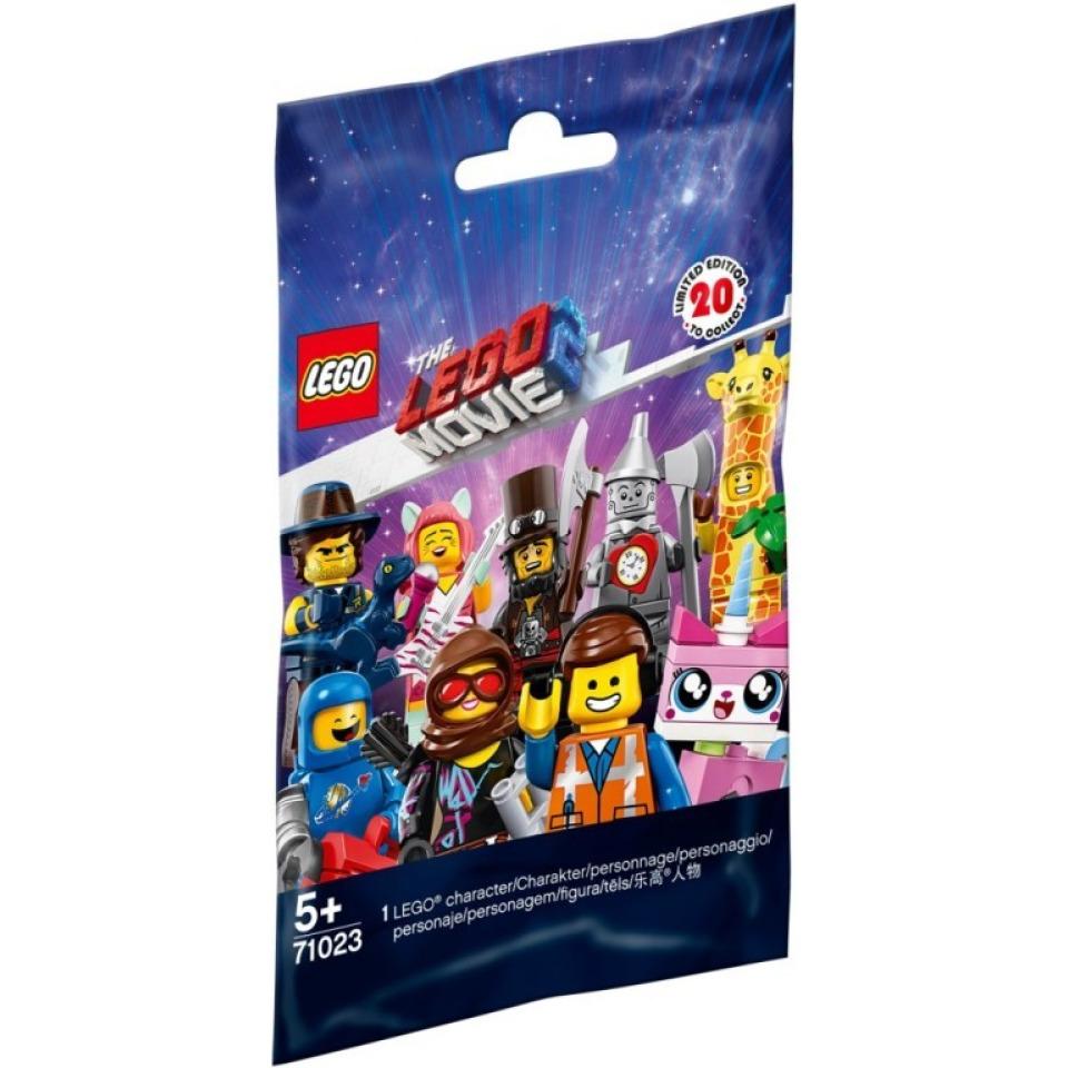 Obrázek 3 produktu LEGO 71023 Ucelená kolekce 20 minifigurek LEGO® PŘÍBĚH 2