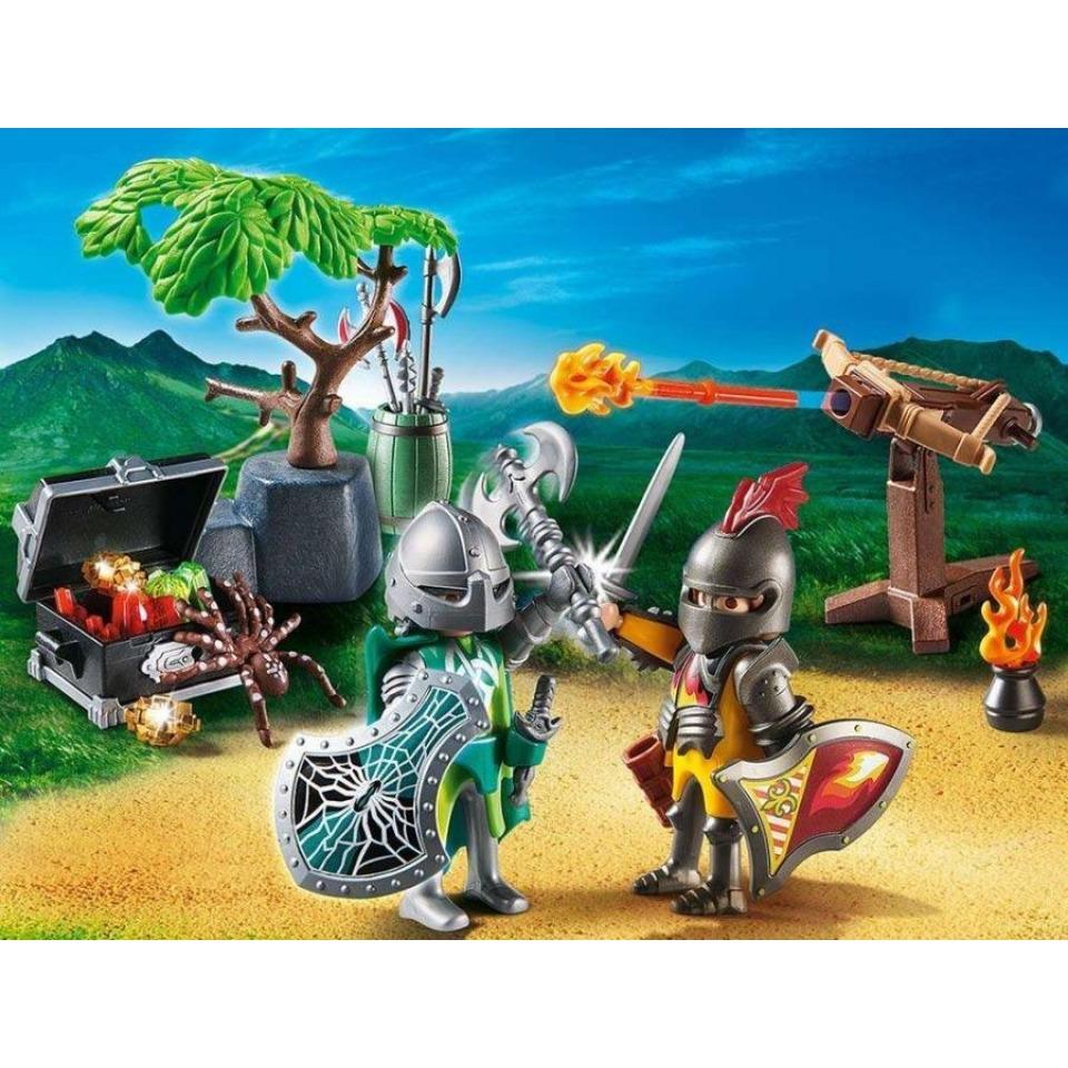 Obrázek 2 produktu Playmobil 70036 Rytířský souboj