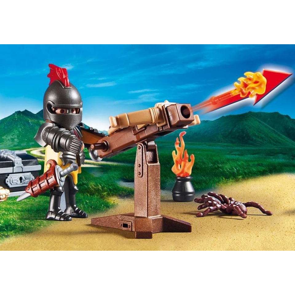 Obrázek 3 produktu Playmobil 70036 Rytířský souboj