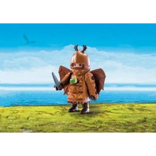 Obrázek 2 produktu Playmobil 70044 Rybinoha v létacím plášti