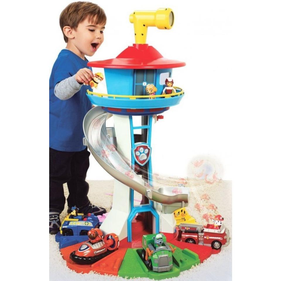 Obrázek 2 produktu Tlapková patrola Hlídkovací věž v životní velikosti
