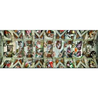 Obrázek 2 produktu Ravensburger 15062 Puzzle Sixtinská kaple 1000 dílků