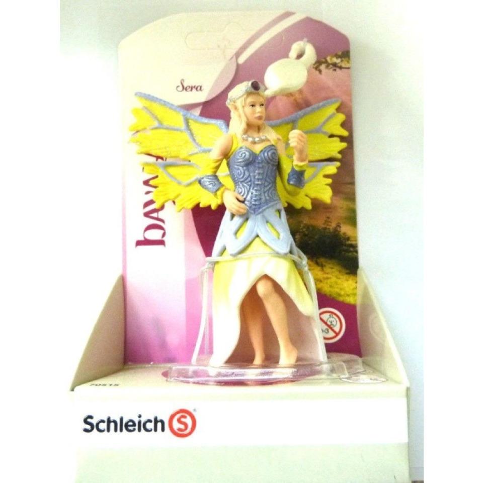Obrázek 1 produktu Schleich 70515 Elfí víla Sera