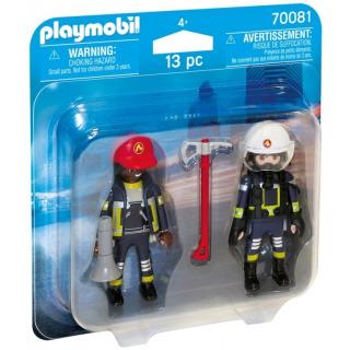 Obrázek 2 produktu Playmobil 70081 Záchranáři