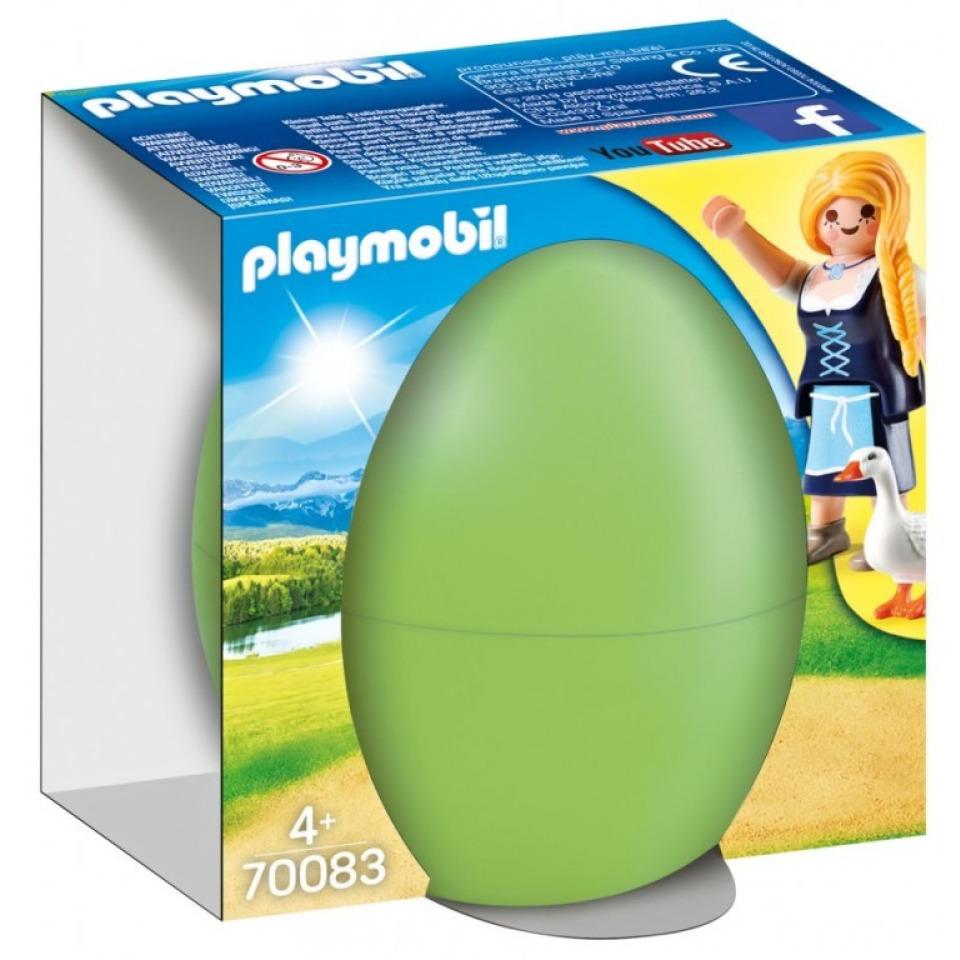 Obrázek 1 produktu Playmobil 70083 Pasačka hus, vajíčko