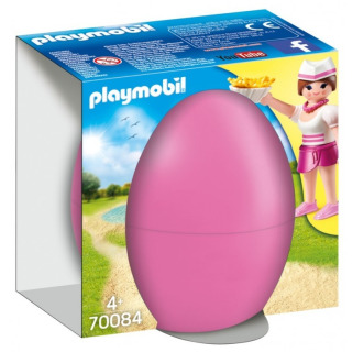Obrázek 2 produktu Playmobil 70084 Servírka, vajíčko