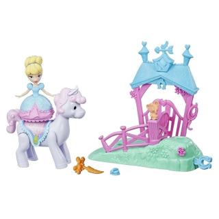 Obrázek 2 produktu Disney Princezna Popelka s poníkem, Hasbro E0249