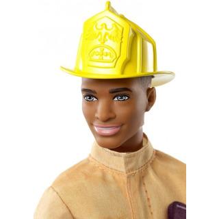 Obrázek 2 produktu Barbie Ken Požárník, Mattel FXP05