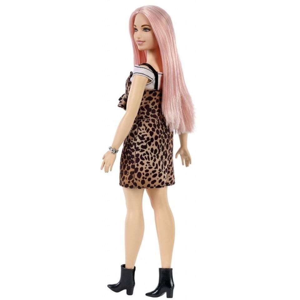 Obrázek 3 produktu Barbie modelka 109, Mattel FXL49