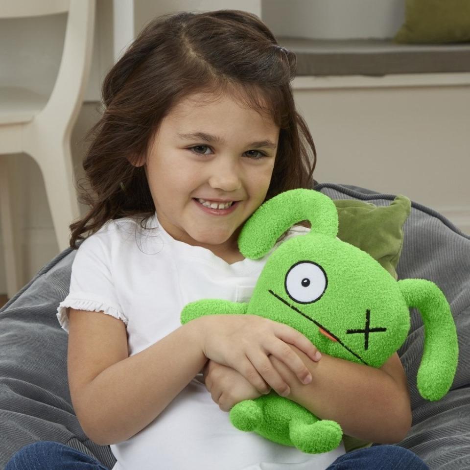 Obrázek 2 produktu Ugly Dolls OX, 17cm