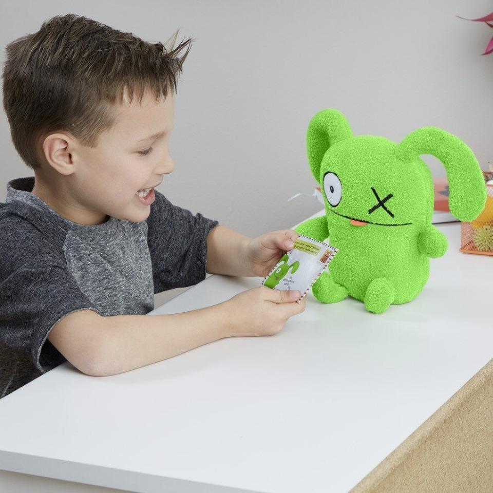 Obrázek 3 produktu Ugly Dolls OX, 17cm