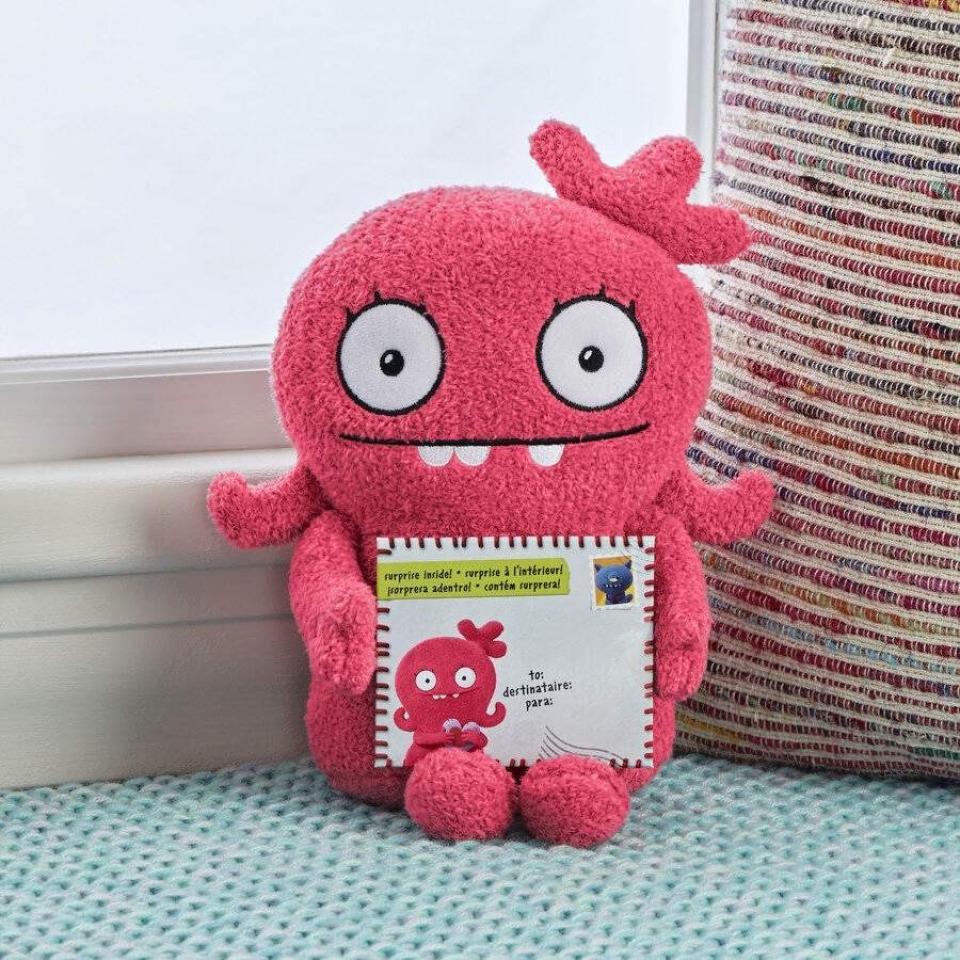 Obrázek 1 produktu Ugly Dolls MOXY, 17cm