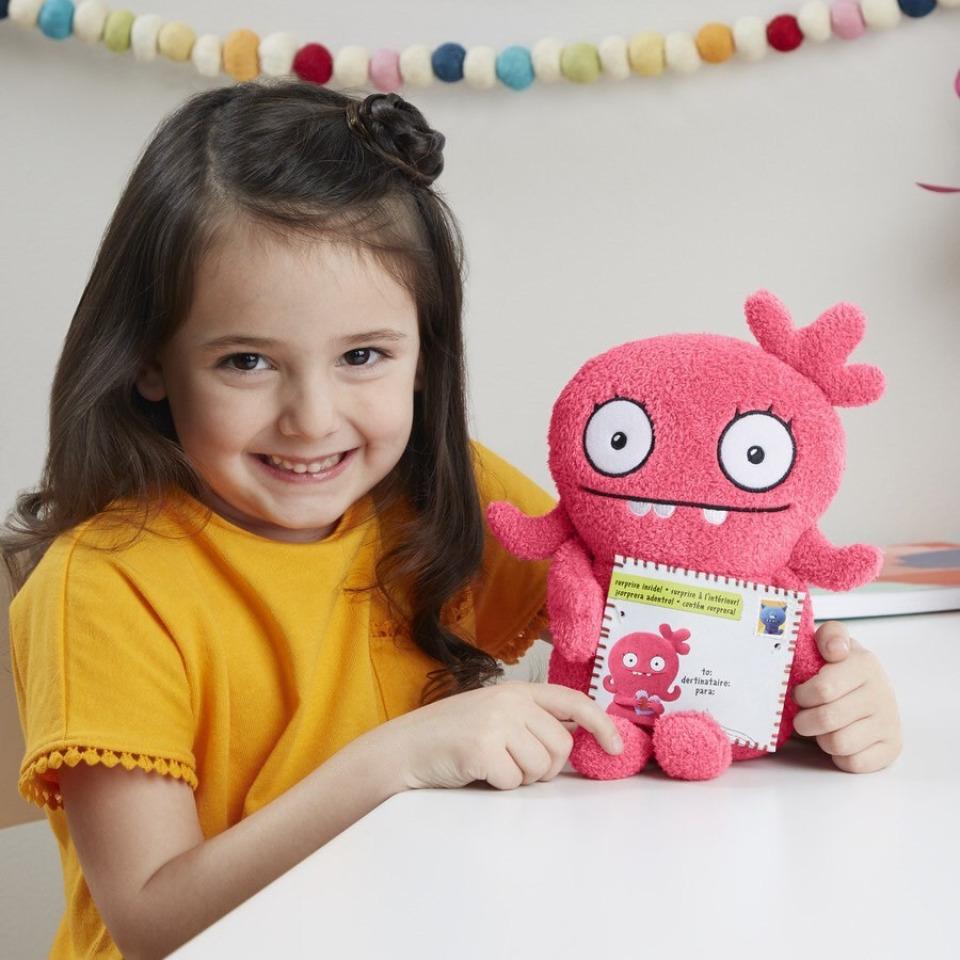 Obrázek 2 produktu Ugly Dolls MOXY, 17cm