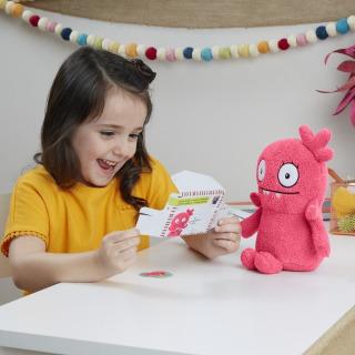 Obrázek 4 produktu Ugly Dolls MOXY, 17cm