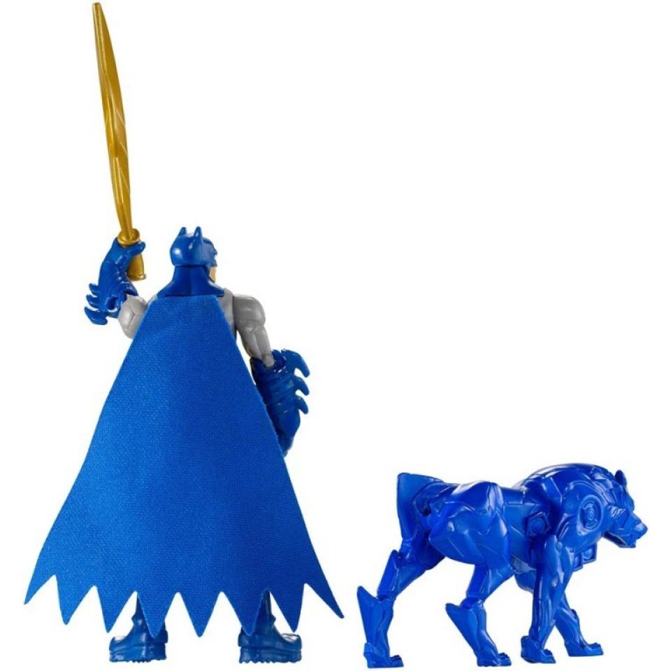 Obrázek 2 produktu Batman a Blade Wolf, Mattel CGN49