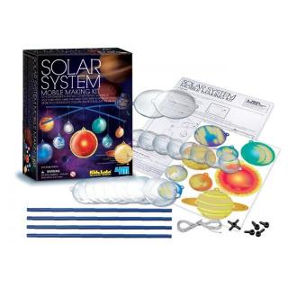 Obrázek 2 produktu KidzLabs Vyrob si sluneční soustavu