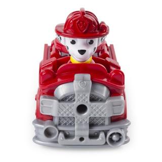 Obrázek 2 produktu Tlapková patrola Marshall a malé vozidlo s navijákem 01456