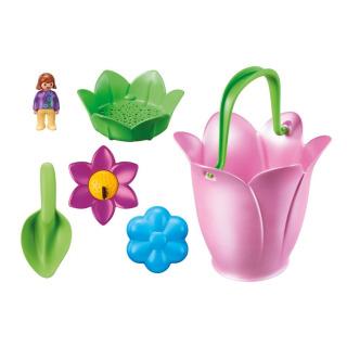 Obrázek 2 produktu Playmobil 70065 Sada na písek Tulipán