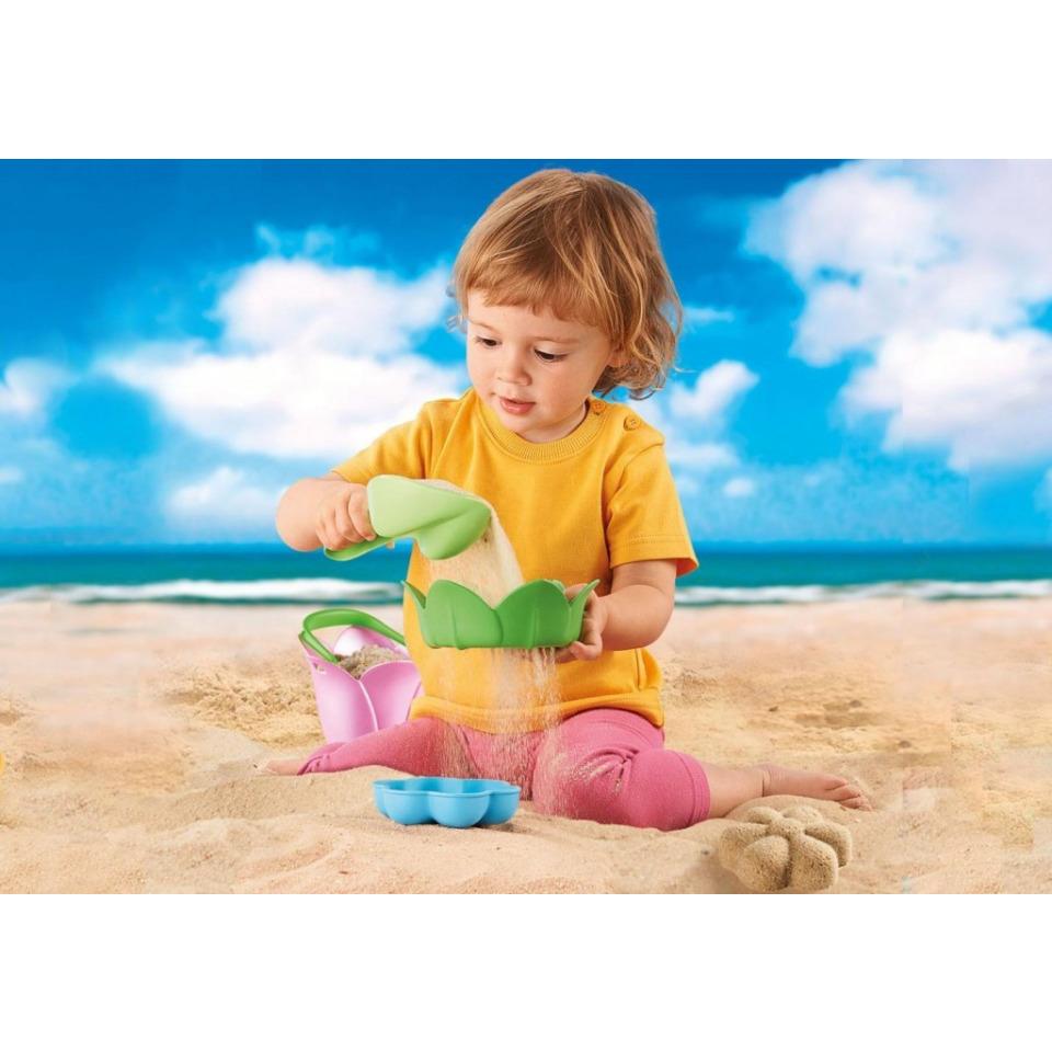 Obrázek 3 produktu Playmobil 70065 Sada na písek Tulipán