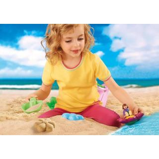 Obrázek 5 produktu Playmobil 70065 Sada na písek Tulipán