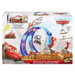 Obrázek 5 produktu Disney Cars Xtreme Racing, Mattel FYN85