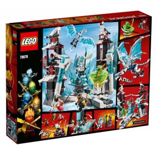 Obrázek 2 produktu LEGO Ninjago 70678 Hrad zapomenutého císaře