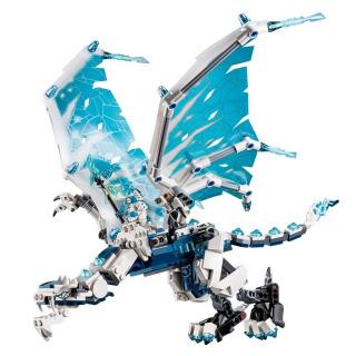 Obrázek 5 produktu LEGO Ninjago 70678 Hrad zapomenutého císaře