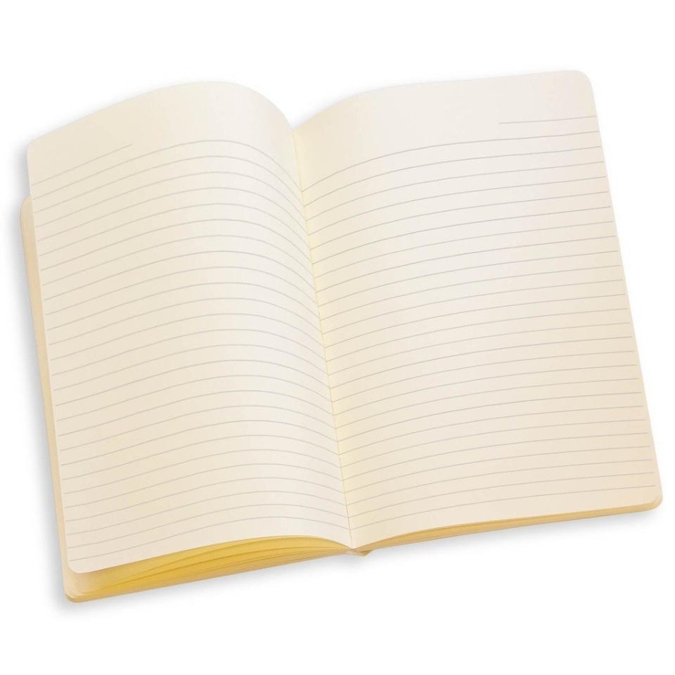 Obrázek 1 produktu LEGO Star Wars Zápisník - Yoda