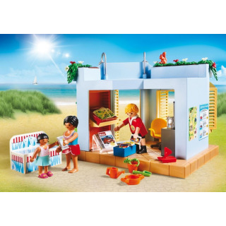 Obrázek 3 produktu Playmobil 70087 Velký kemp