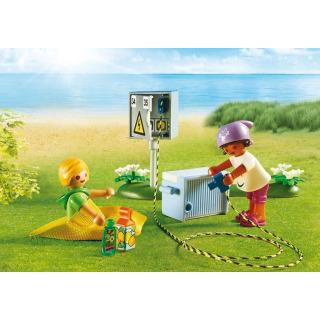 Obrázek 4 produktu Playmobil 70089 Rodinný kemping