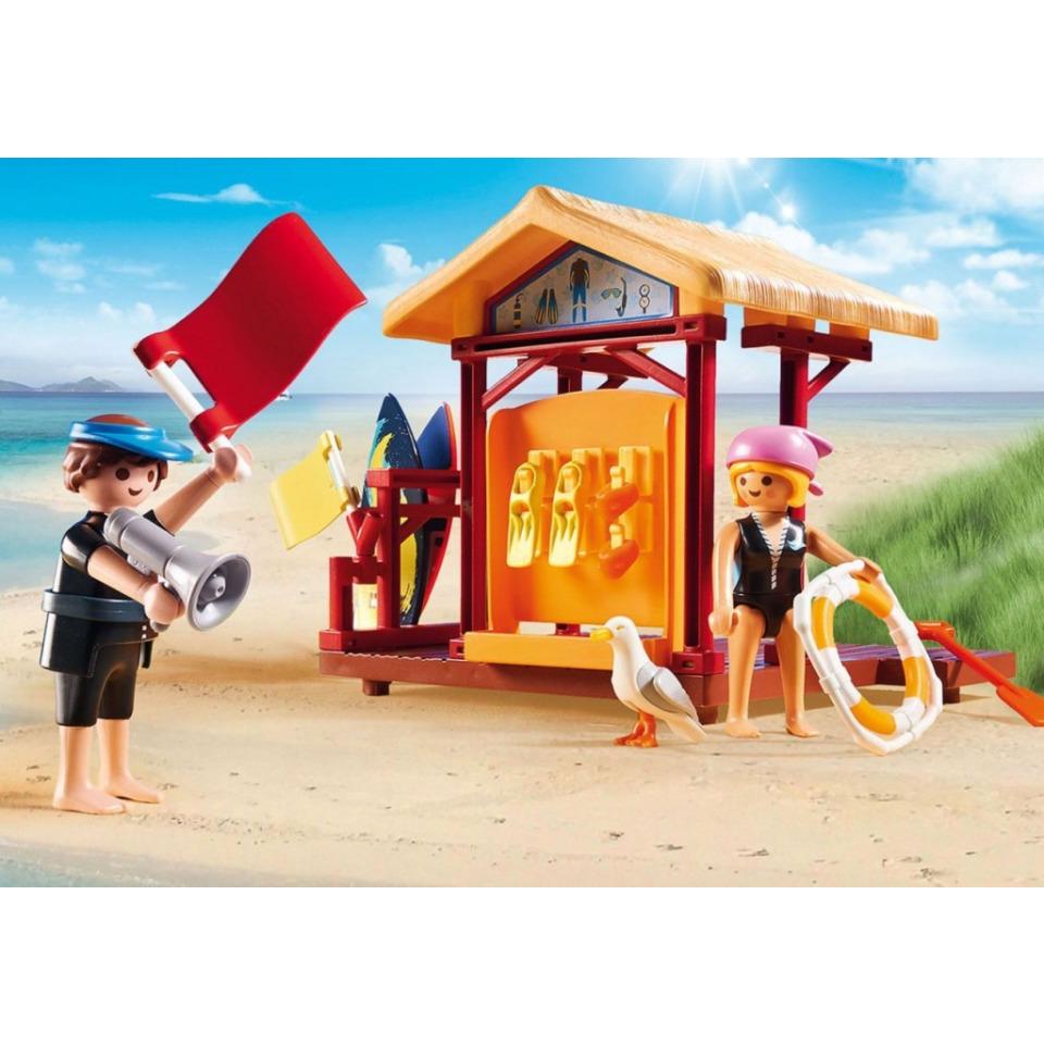 Obrázek 2 produktu Playmobil 70090 Vodní sporty
