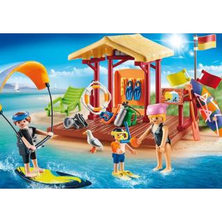 Obrázek 5 produktu Playmobil 70090 Vodní sporty